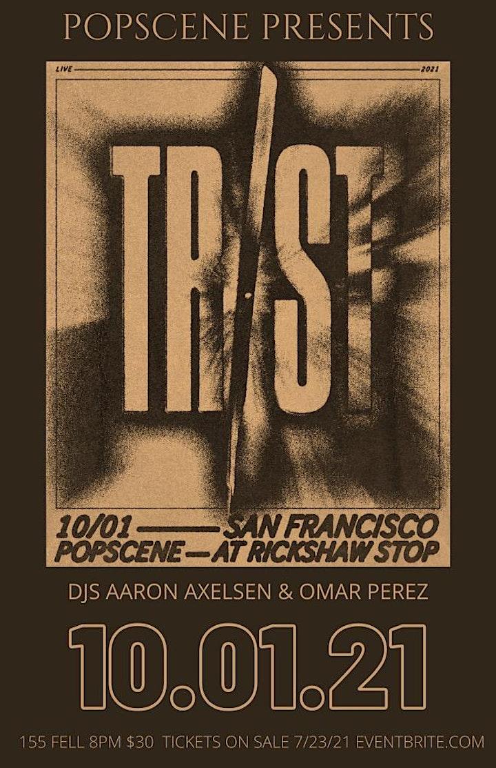 TR/ST image
