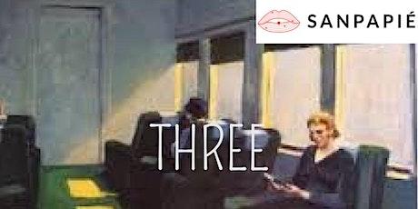 Three Little Rooms | Montecreto | Teatri del Cimone 2021 biglietti