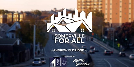 Equity in Somerville: Affordable Housing & Economic Opportunity tickets