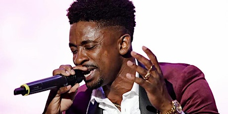CHRISTOPHER MARTIN Live in Concert! tickets