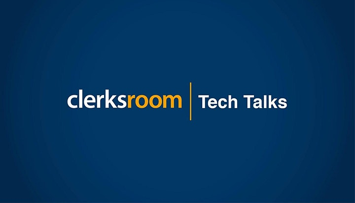Tech Talks: protect your law firm against cyber-attacks image