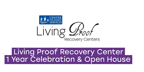 LPRC at Rowan College of South Jersey  1 Year Anniversary / Open House tickets