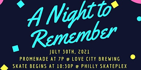 Rolling with the Homos Queer Prom - Philly Skateplex tickets