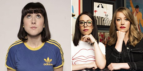 Country Mile Comedy Festival: Maisie Adam and Flo & Joan (WIP) tickets