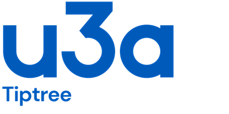 Tiptree u3a Monthly Meeting tickets