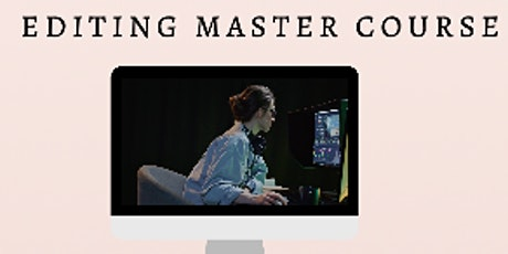 Editing Master Course tickets