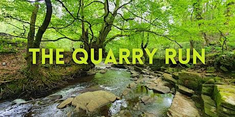 The Quarry Run tickets