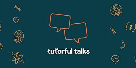 Tutorful Talks Presents Chemical Analysis with Amazelab - Free tickets