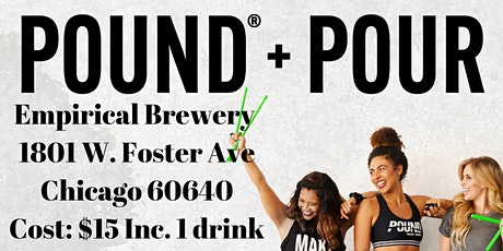 Empirical Brewery Presents: Pound & Pour tickets