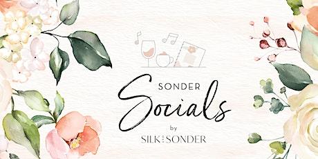 Virtual Sonder Social - Karen L - July 31st tickets