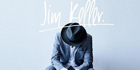 Jim Keller tickets