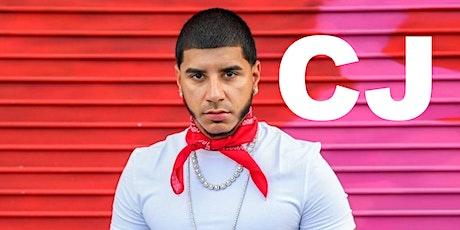 CJ at Vegas Nightclub - JULY 24 - Guestlist! tickets