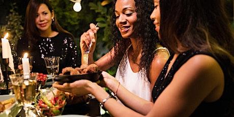 Nourishing Community: Supper Club + Retreat tickets