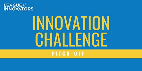 Impact Innovation Challenge Pitch-Off entradas