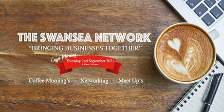 The Swansea Network Coffee Morning tickets