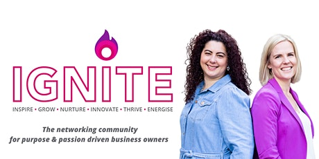 Ignite's 1st Birthday Networking Event  tickets