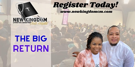 The Big Return 10AM Service (All In @ 10) tickets