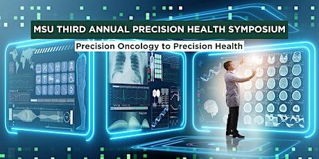 Third Annual Precision Health Symposium tickets