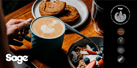 Espresso Masterclass with Sage and Specialty Three Coffee Roasters tickets