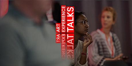 Art Experience Talks 2021 Tickets