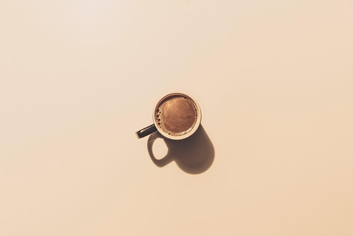 OPA Coffee Chat image