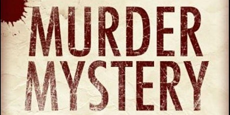 Murder Mystery Dinner: A Les Mis Murder tickets