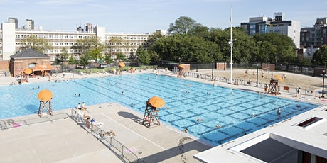 Undercurrents: Exploring Pools as a Lens to the Water System tickets