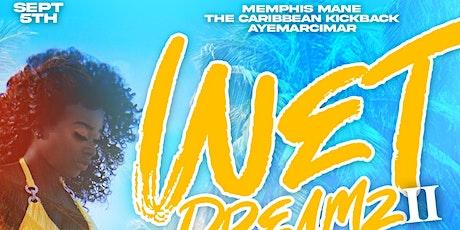 Wet DREAMZ II tickets