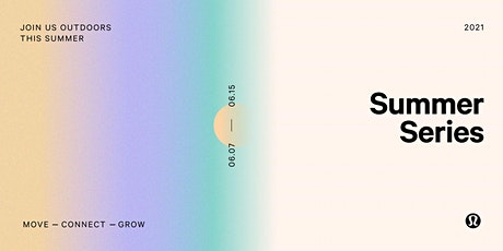 Summer Series: Track & Feel tickets