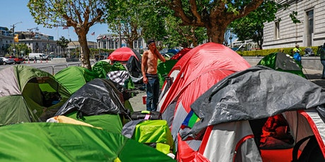 What We Learned: Homelessness with Director of HHS Shireen McSpadden tickets