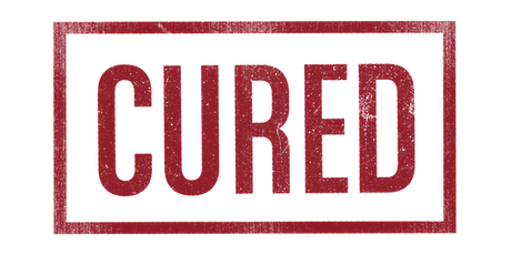 Cured tickets