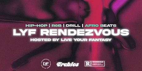 LYF RENDEZVOUS - LINCOLN tickets
