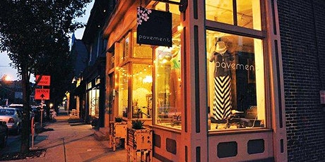 So You Want to Move Into A Storefront: Session 1 tickets