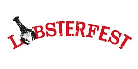Lobsterfest 2021 tickets