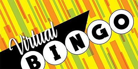 FREE Virtual Bingo for Charity tickets