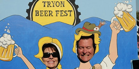 10th Annual Tryon Beer Fest tickets