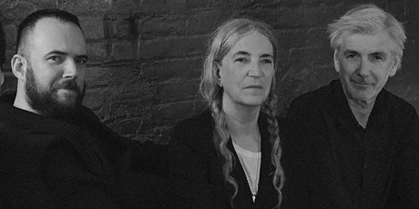 Patti Smith Trio. Words & Music  / SOLD OUT / Thank you! tickets
