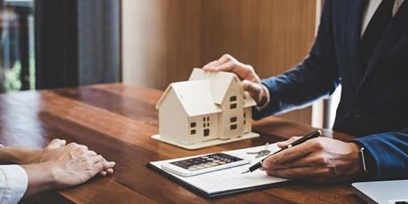Virtual Homebuying Workshop: Preparing and Making an Offer tickets