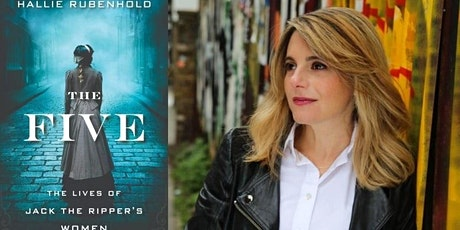 Path to Knowledge Book Club: The Five, by Hallie Rubenhold tickets