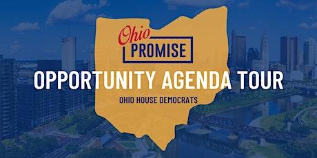 Ohio Promise: Opportunity Agenda Tour: Cincinnati tickets
