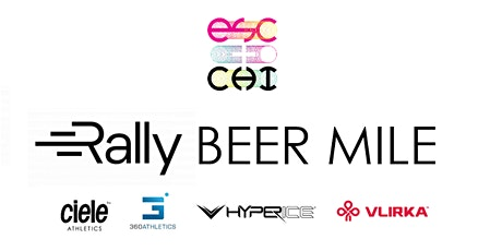 E2CHI - RALLY BEER MILE tickets