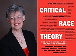 Critical Race Theory Exposed with Dr. Mary Byrne tickets