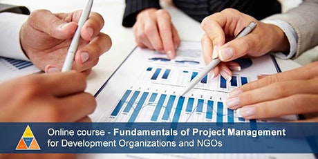 eCourse: Fundamentals of Project Management (August 2, 2021) Tickets