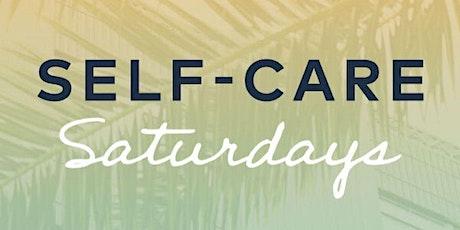 Self-Care Saturdays tickets