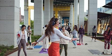 #whatMATRS: Movement + Mindfulness Experiences tickets