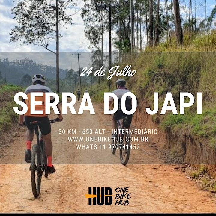Imagem do evento Serra do Japi - 30 km - Intermediário
