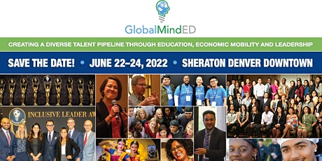 2022 GlobalMindED Conference tickets