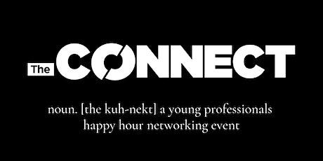 The Connect (Educators of Color Retention Pt. IV) Pop Up tickets
