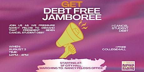 Get Debt Free Jamboree tickets