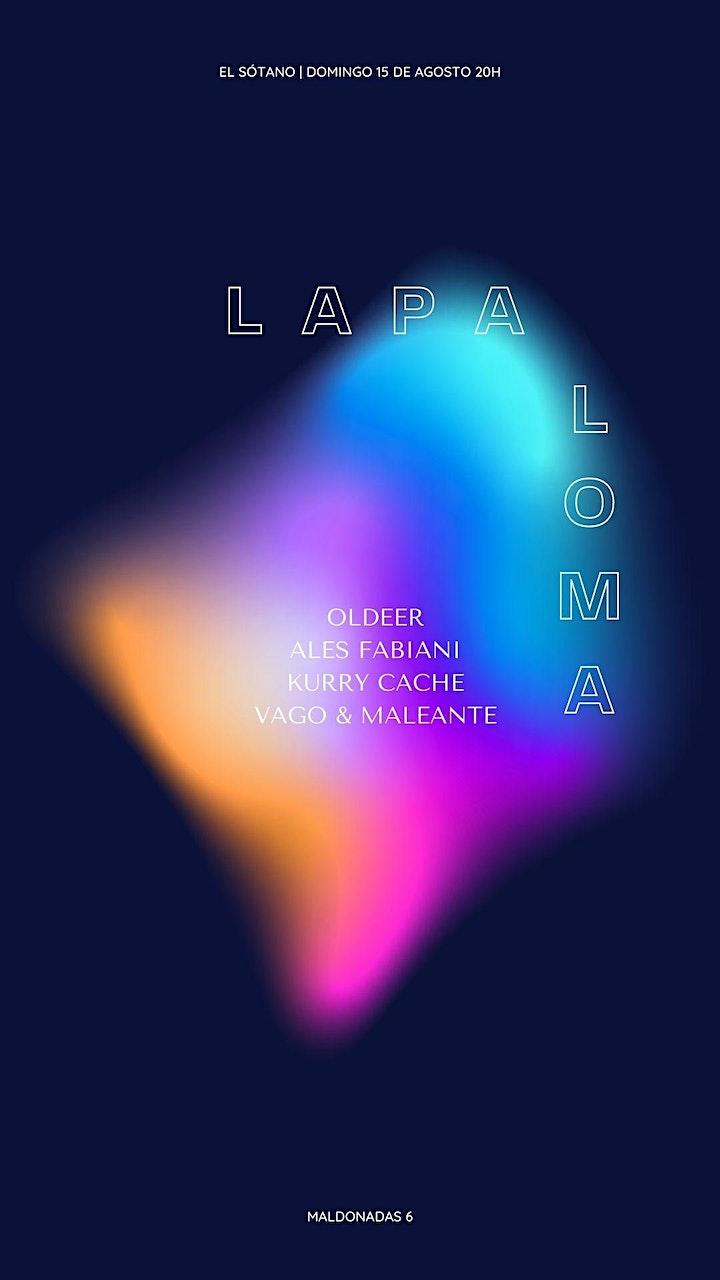 Imagen de La Paloma Block Party